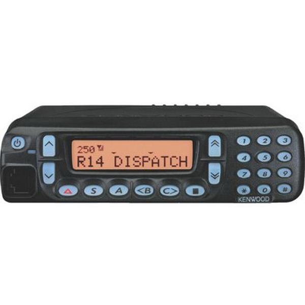 512 каналов, вес: 1500 гр. мощность: 1-25 Вт, 136-174 / 400 - 470 МГц.