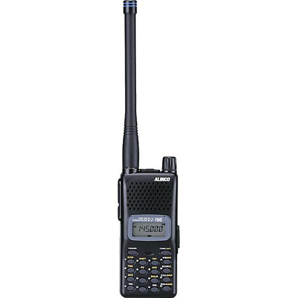 Радиостанции Alinco Официальный дистрибьюторский ресурс